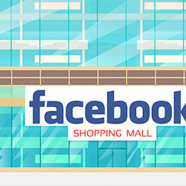 Facebook is taking on Amazon with shopping pages
