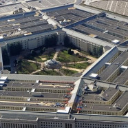 The Pentagon Got Hacked While You Were at Def Con