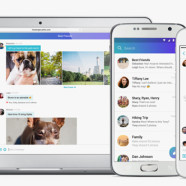The New Yahoo Messenger App Is Great for Drunk-Texters