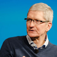 Tim Cook Says Apple Will Fight Court Order to Unlock iPhone