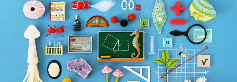 Meet the New Math, Unlike the Old Math