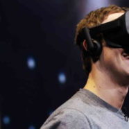 Mark Zuckerberg's VR Selfie Is a Bigger Deal Than You Realize