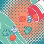 Social Media Influencers Finally Come to Medicine
