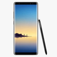 Samsung's Note 8 is a beast of a smartphone