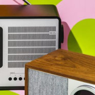 Stream your favorite tunes with these connected table radios